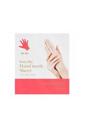 Baby Silky Hand Mask Sheet -käsihoitonaamio
