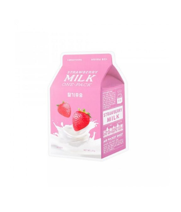 APIEU-Strawberry-Milk-One-Pack-Mask-sheet-1