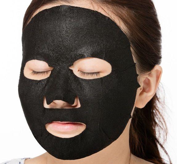 A'PIEU_Pore_Deep_Clear_Black_Charcoal_15g_sheet_mask