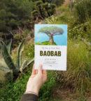 My Skin-Fit Baobab Sheet Mask -kangasnaamio