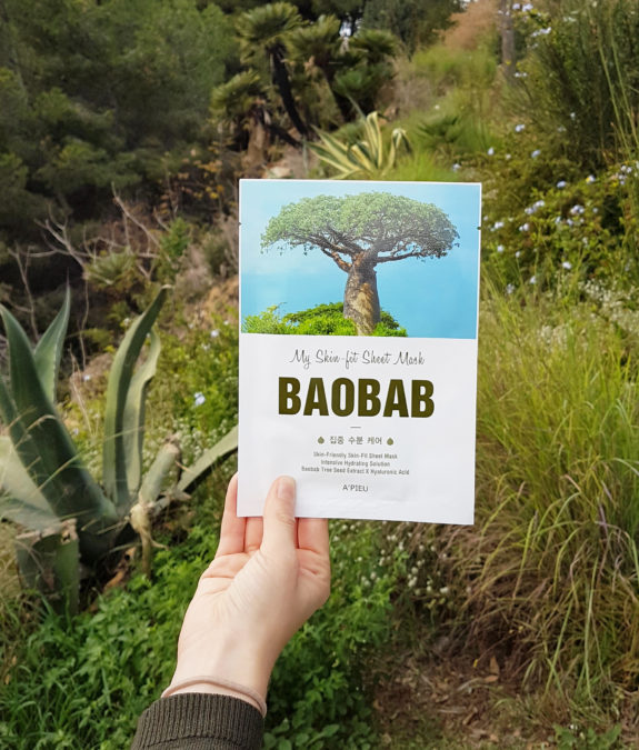A'Pieu-My-Skin-Fit-Baobab-Sheet-Mask-Bearel