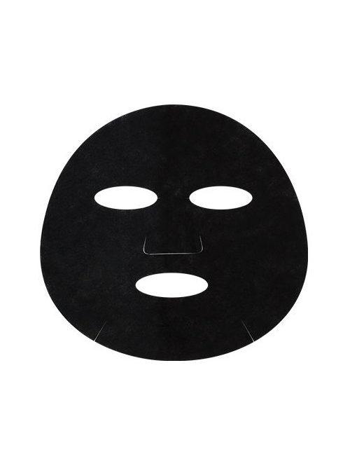 APieu Pore Deep Clear Black Charcoal Mask -kangas