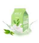 A'Pieu Green Tea Milk One Pack -sheet mask