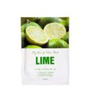 A'Pieu My Skin-Fit Mask Lime