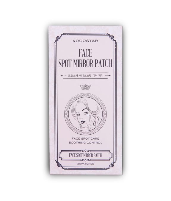 KOCOSTAR Face Spot Mirror Spot Patch