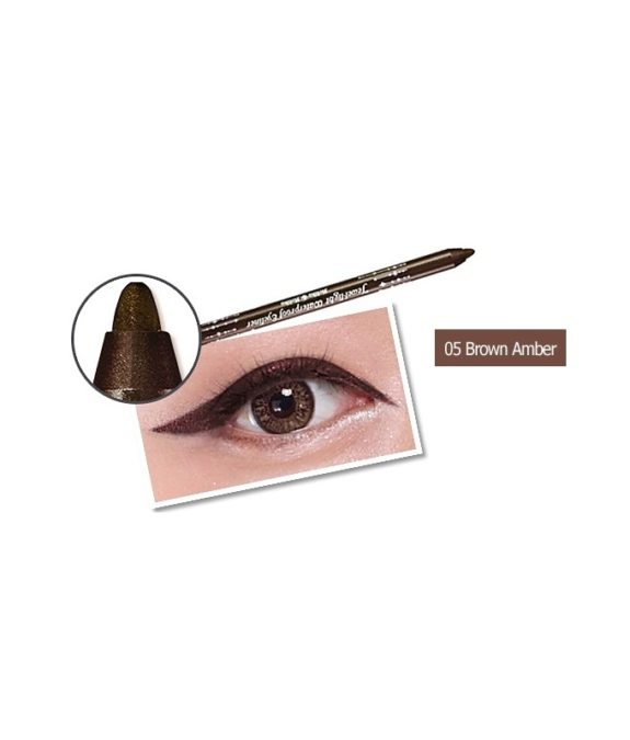Jewel-Light-Waterproof-Eyeliner-05-Brown-Amber_1