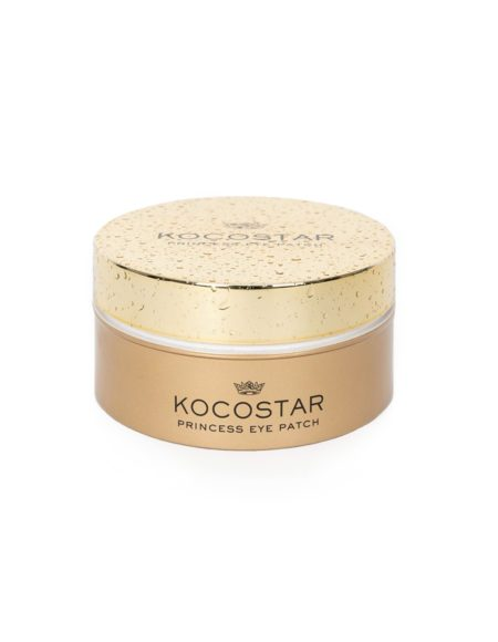 Kocostar Princess Eye Patch -silmänalusnaamiot