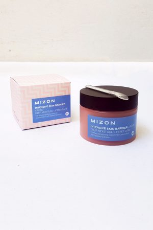 Mizon Intensivr Skin Barrier Cream -kasvovoide