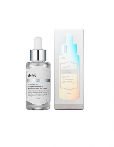 Klairs Freshly Juiced Vitamin Drop C Serum