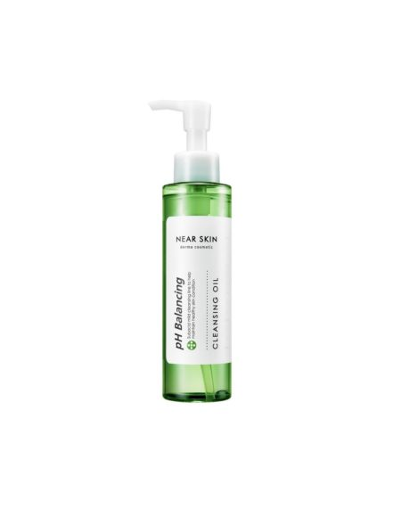 Near Skin pH Balancing Cleansing Oil -puhdistusöljy