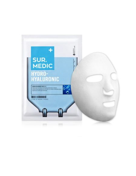 SUR.MEDIC Hydro-Hyaluronic Mask