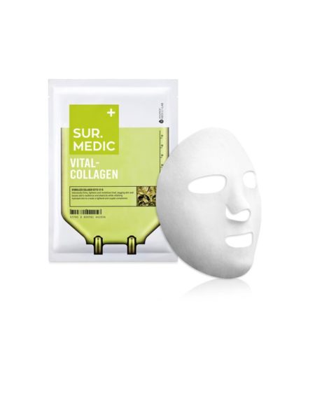 SUR.MEDIC Vital-Collagen Mask