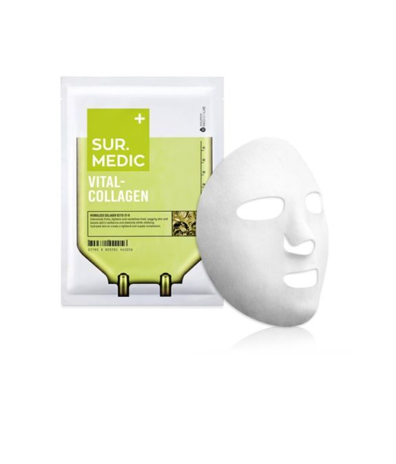Sur.medic-vital-collagen-mask