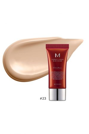 M Perfect Cover BB #23 Natural Beige