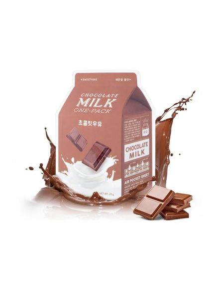Chocolate Milk One Pack Mask