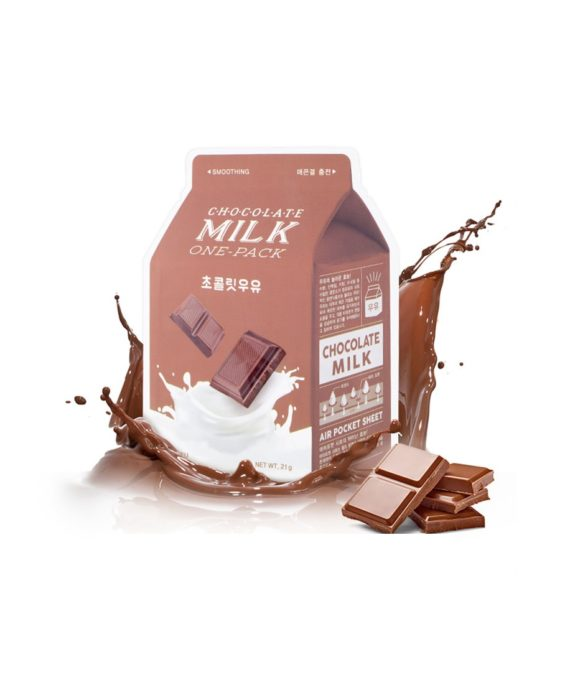 A'Pieu-chocolate-milk-one-pack-mask