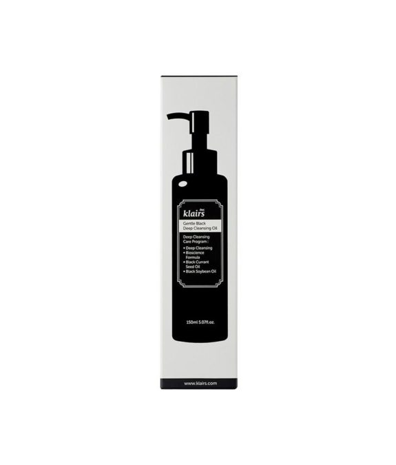 Klairs-Gentle-Black-Deep-Cleansing-Oil-2