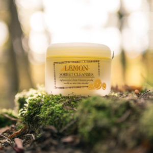 Lemon Sorbet Cleanser The Skin House