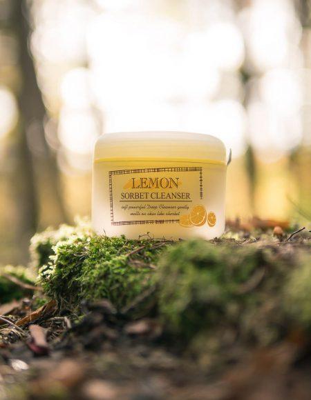 Lemon Sorbet Cleanser The Skin House