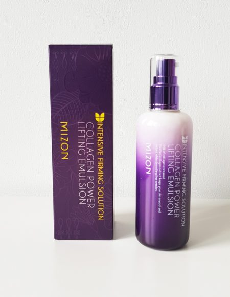 Mizon Collagen Power Lifting Emulsion