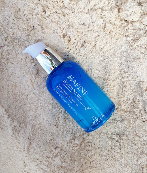 Marine Active Serum 1