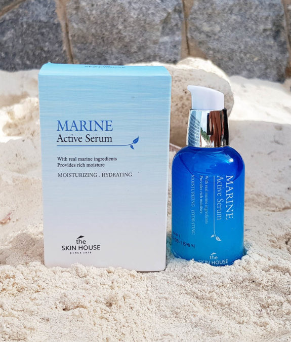 Marine Active Serum 2
