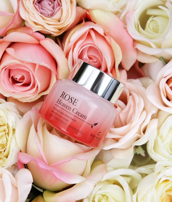 Rose-Heaven-Cream-kasvovoide