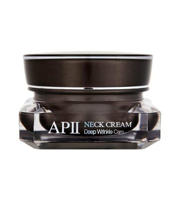 The Skin House AP-II Neck Cream
