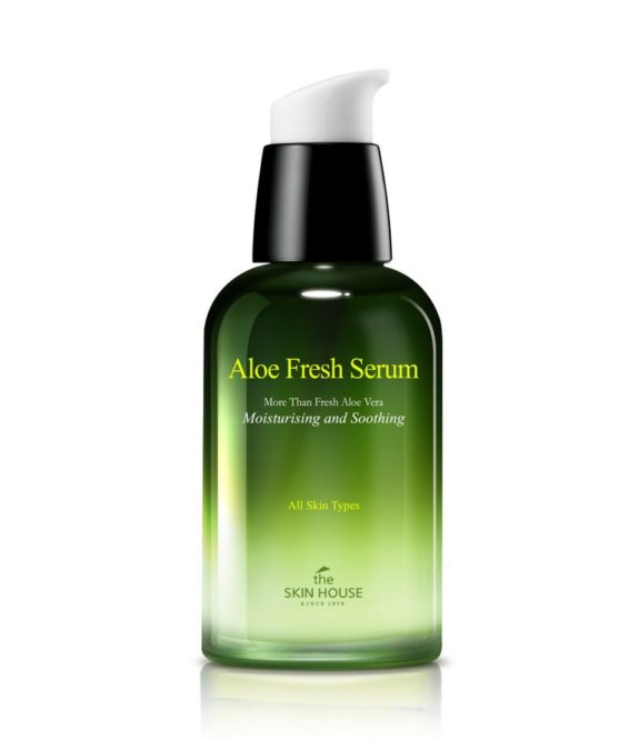 The Skin House Aloe Fresh Serum