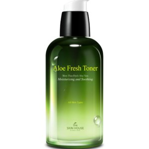 The Skin House Aloe Fresh Toner