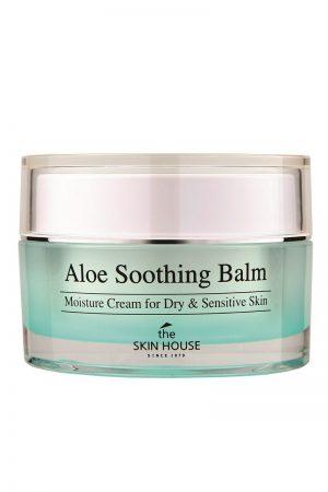 The Skin House Aloe Soothing Balm