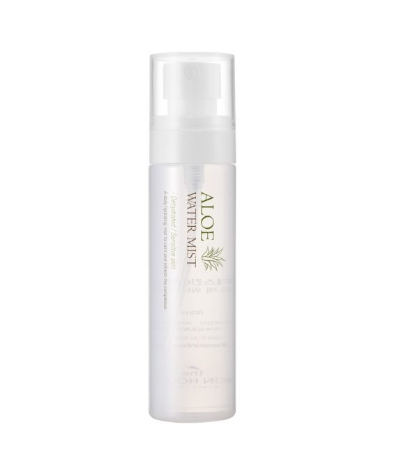 The Skin House Aloe Water Mist -kasvosuihke