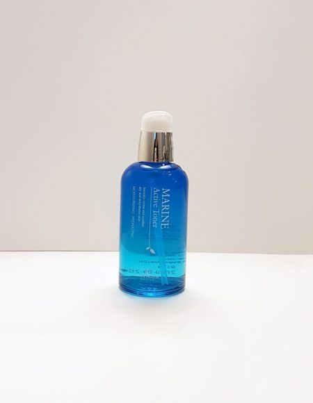 The Skin House Marine Active Toner -kasvovesi
