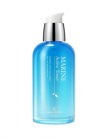 The Skin House Marine Active Toner