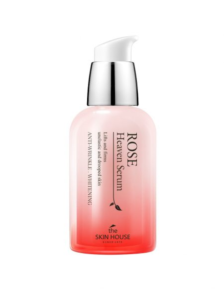 The Skin House Rose Heaven Serum