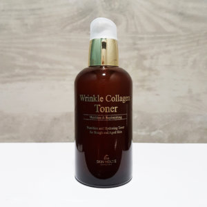 The Skin House Wrinkle Collagen Toner