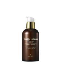 The Skin House Wrinkle Collagen Toner -kasvovesi