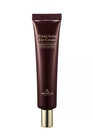 The Skin House Wrinkle System Eye Cream