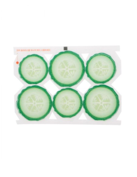 A'Pieu Cucumber Slice Sheet Mask