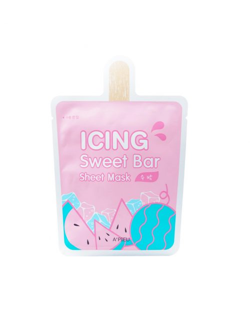 Icing Sweet Bar Watermelon- A'Pieu