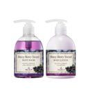 Berry Berry Sweet Body Wash & Lotion