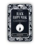 KOCOSTAR Black Happy Mask