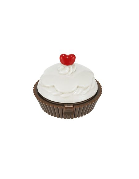 Dessert Time Lip Balm 01 Red Cupcake