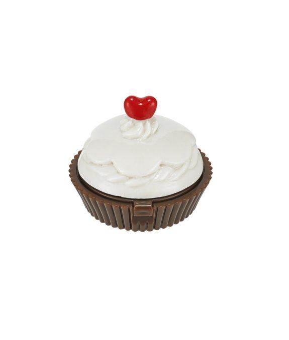 Dessert Time Lip Balm 01 Red Cupcake