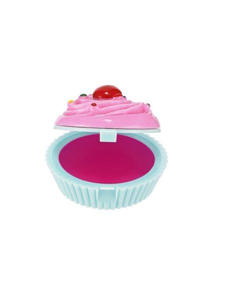 Dessert time lip balm 04 plumpink cupcake