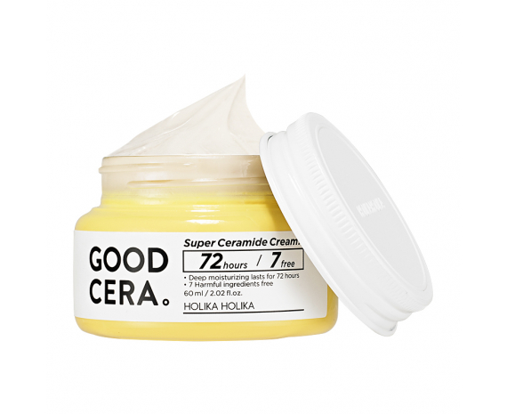 Good Cera Super Ceramide Cream -kasvovoide