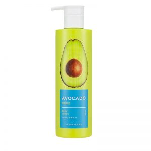 Holika Holika Avocado Body Lotion