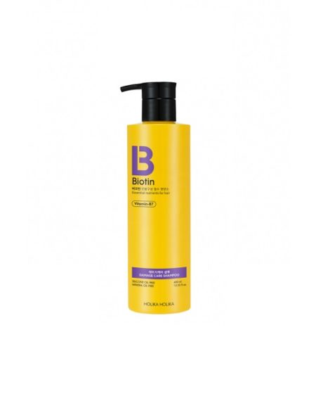 Holika Holika Biotin Damage Care Shampoo