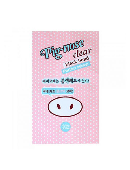 Holika_Holika_Pig-nose_Clear_Black_Head_Perfect_Sticker