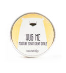 Secret Key Hug Me Moisture Steam Cream Citrus -kasvovoide